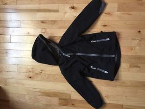 Boys size 3 t jacket