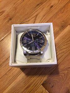 Brand New Silver Watch- $100