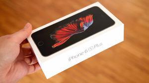 Brand New Unlocked Apple Iphone 6S Plus