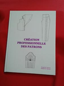 CRÉATION PROFESSIONNELLE DES PATRONS