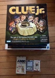 Collection of Board Games, Puzzles & Cards