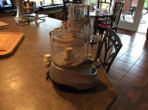 Cuisinart 11 Plus 11 cup Food Processor