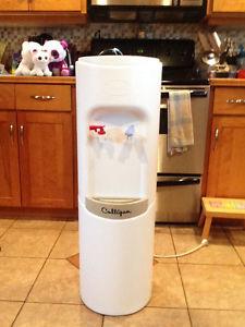 Culligan cold water dispenser
