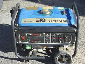 ETQ Generator for sale