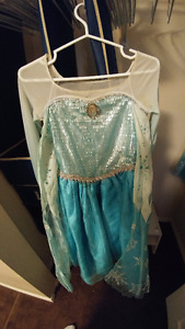 FROZEN Princess Dresses