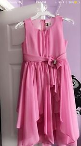 Girls Dress Size 12 (NEW)
