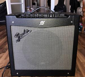HARDLY USED Fender Mustang II Amp - Price Negotiable