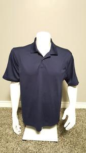 IZOD Mens Size L Large Shirt GOLF Polo Short Sleeve