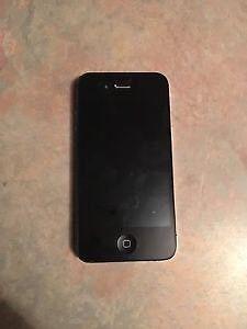 Iphone 4, 32gb Rogers/Fido