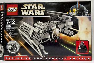 Lego  Darth Vader's Tie Fighter