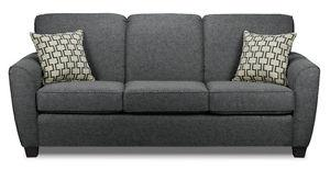 Looking for a nice Sofa bed in grey