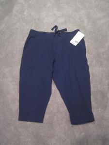 Lululemon Foundation Corp Pants