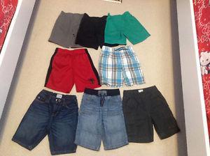 Movingsale:boys shorts size5 and more kids stuff
