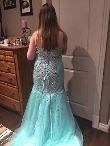 Never worn prom dress