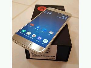 SAMSUNG S7 UNLOCKED 32 GB