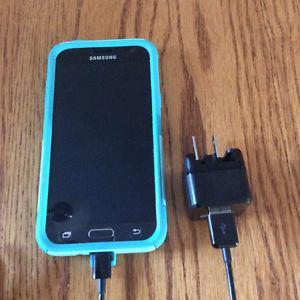 Samsung J3 Cell Phone
