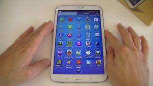 Samsung Tab 3 Lite Tablet. In excellent condition
