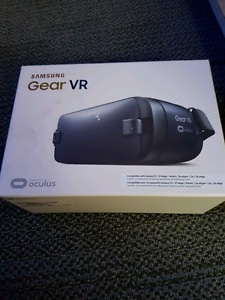 Sell or Trade Samsung Gear VR