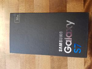 Selling like new Samsung S7
