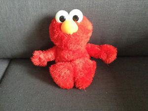 Sesame Street Sing A Song Elmo