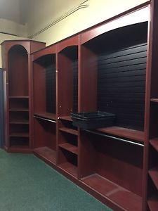 Shelves for Sale! Make an Offer! Need Gone ASAP!