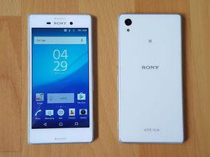 Sony Xperia M4 Aqua 16GB, Factory Unlocked, mint condition