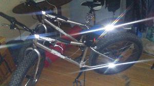 Stolen bikes