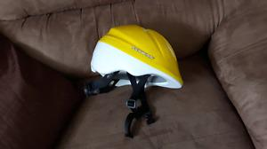 Toddler bike helmet