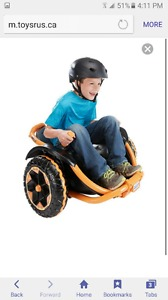 Wanted: LOOKING FOR: POWER WHEELS 'WILD THING'