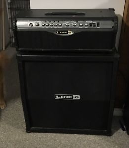 Wanted: Line 6 spider II amp (head and cabinet)