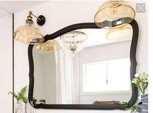 Wanted: WANTED Mirror similar to picture