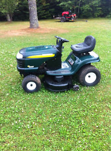 Wanted: paying cash for rideon lawnmowers that need work