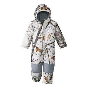 brand new with tags Cabelas toddler snowsuit 3T