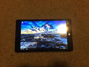 x Windows 10 Tablet