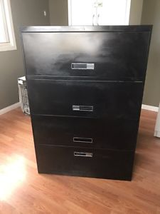 3' Filing cabinet. Need gone today FREE