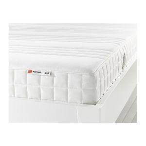 $50 OFF! Queen Size IKEA Matrand Memory foam mattress 80%