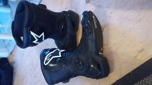Alpinestar Woman's Motorcycle Boots