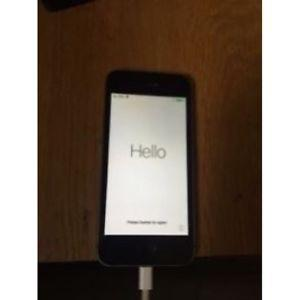 BLACK IPHONE 5S FOR SALE