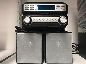 Brand New GPX Home Music System