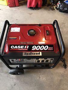 Case W Generator