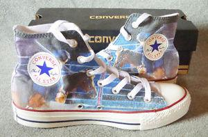 Converse Chuck Taylor All Stars Custom Shoes