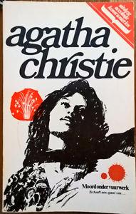 Dutch translations of Agatha Christie novels