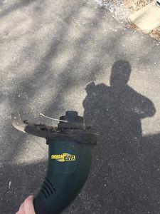 Electric YardWorks Wiper Sniper