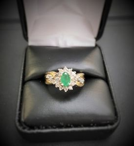 Emerald Jewelry on Sale Now up to 60% Off