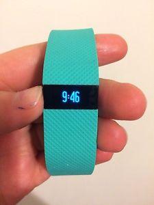 Fitbit HR