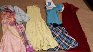 Girls Dresses /Night Gown