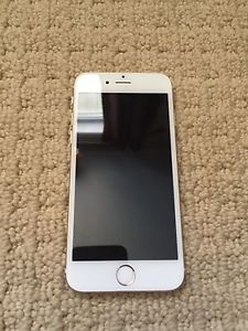 Gold iPhone 6 16gb Rogers