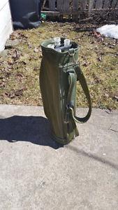Golf bag / sac de golf