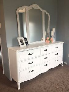 Gorgeous Dresser and Night Stand