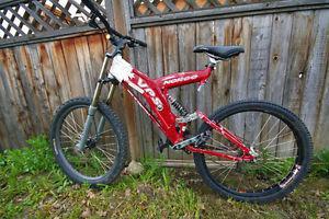 High End mountain bike for sale